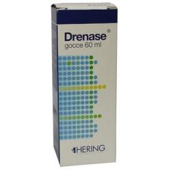 Hering Drenase Gocce 60 Ml