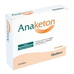 Dicofarm Anaketon 12 Bustine