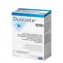 Biocure Duoliver Plus 24...
