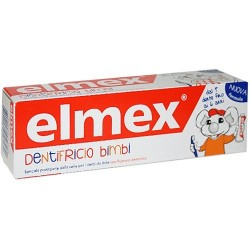 Elmex Bimbi Dentifricio per...