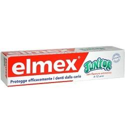 Elmex Junior Dentifricio...