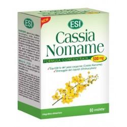 Esi Cassia Nomame 60 Ovalette