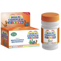 Esi Multicomplex Junior 42...