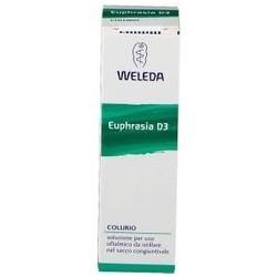 EUPHRASIA D3 10ML COLL