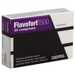 Merqurio Pharma Flavofort...