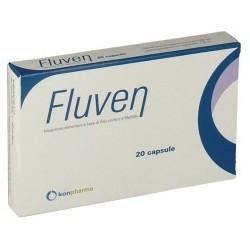 Konpharma Fluven 20 Capsule