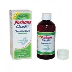 Uragme Forhans Collutorio...