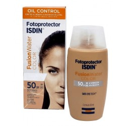 FOTOPROTECTOR FUSIONWATER COL