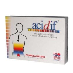 Biohealth Italia Acidif 30...