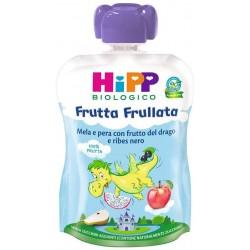 HIPP BIO FRUT FRU DRAGONE 90G