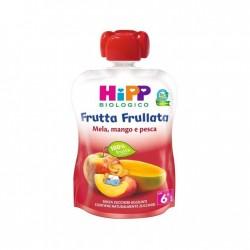 HIPP BIO FRUT FRU ME/MA/PES90G