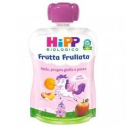 HIPP BIO FRUT FRU UNICORNO 90G
