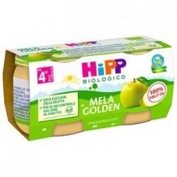 HIPP BIO OMOG MELA GOLDEN2X80G