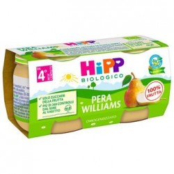 HIPP BIO OMOG PERA WILL 2X80G