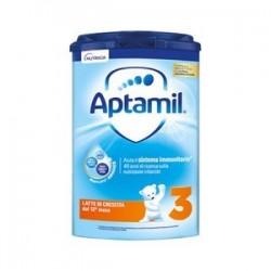 Mellin Aptamil 3 Latte 750 G