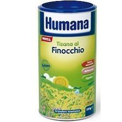 Humana Italia Humana Tisana...
