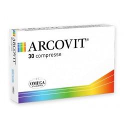 Omega Pharma Arcovit 30...