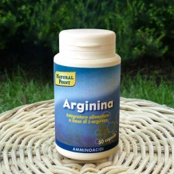 Natural Point Arginina 50...