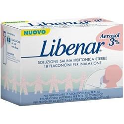 Perrigo Italia Libenar 18...