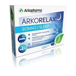 Arkofarm Arkorelax Sonno 30...
