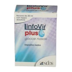 Noos Linfovir Plus Gocce...