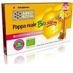 Arkofarm Arkoroyal Pappa...