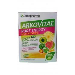 Arkofarm Arkovital Pure...