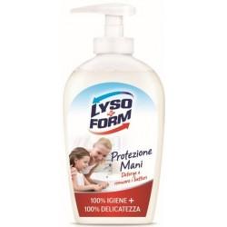 Unilever Italia Lysoform...