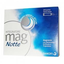 Sanofi Mag Notte 24 Bustine...