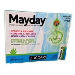Zuccari Mayday Sospensione...