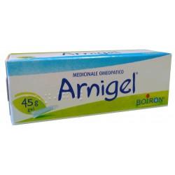 Boiron Arnigel 7% Gel Tubo 45g
