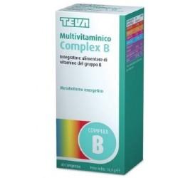Teva Italia Multivitaminico...