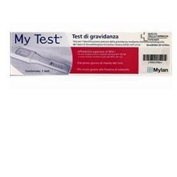 Mylan Italia Test Di...