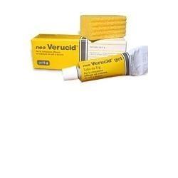 Agave Neo Verucid Gel 5 G