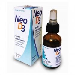 Junia Pharma Neod3 Gocce 20 Ml