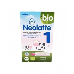 NEOLATTE DHA 1 BIO 2BUSTX350G