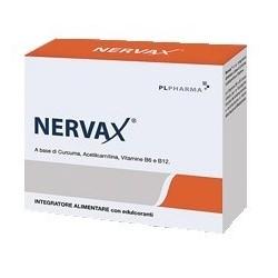 Pl Pharma Nervax 20 Bustine