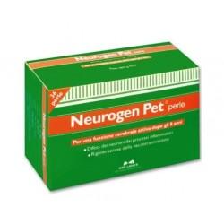 N. B. F. Lanes Neurogen Pet...