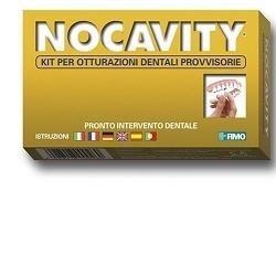 Fimo Nocavity Kit Otturazioni
