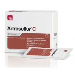Uriach Italy Artrosulfur C...