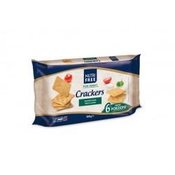 Nt Food Nutrifree Crackers...