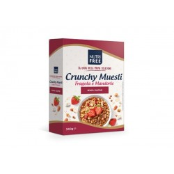 Nt Food Nutrifree Crunchy...