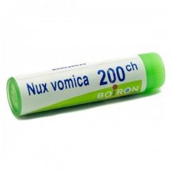 Boiron Nux Vomica 200ch Gl 1g