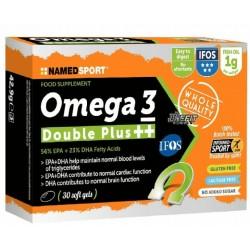 Namedsport Omega 3 Double...