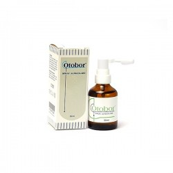 Otobor Spray Auricolare 50 ml