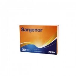 Meda Pharma Sargenor 20...