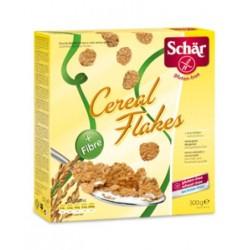 Dr. Schar Schar Cereal...