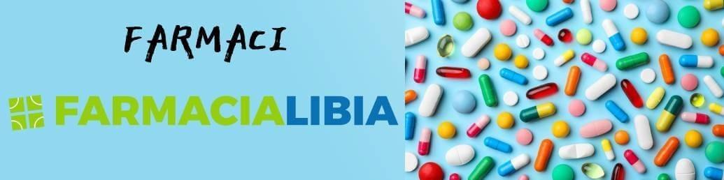Farmaci - Farmacia Libia