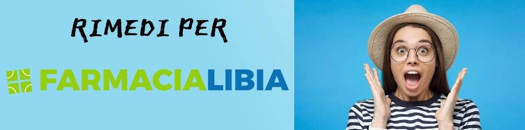 Rimedi per - Farmacia Libia